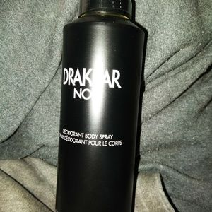Men's deodorant body spray bundle